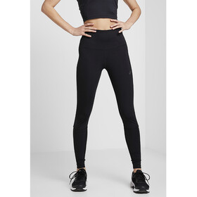 asics Highwaist Tights Dame performance black